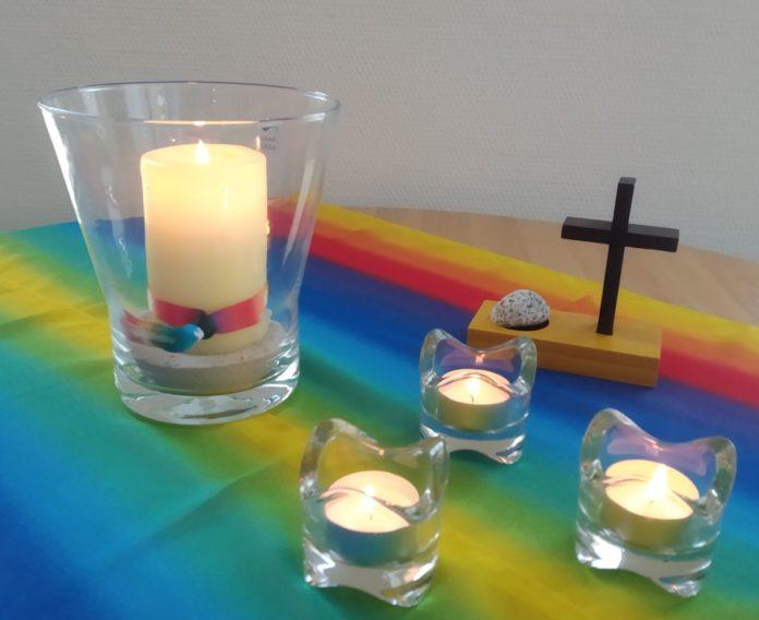 Foto: Evangelisches Trauerhaus